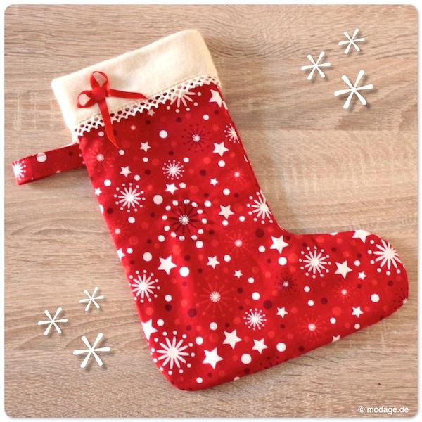 n hblog modage weihnachtsstiefel im klassischen design