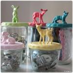 Upcycling-DIY: Ein tierische Vergnügen