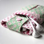 Mirabelle und ein neuer Taschenschnitt