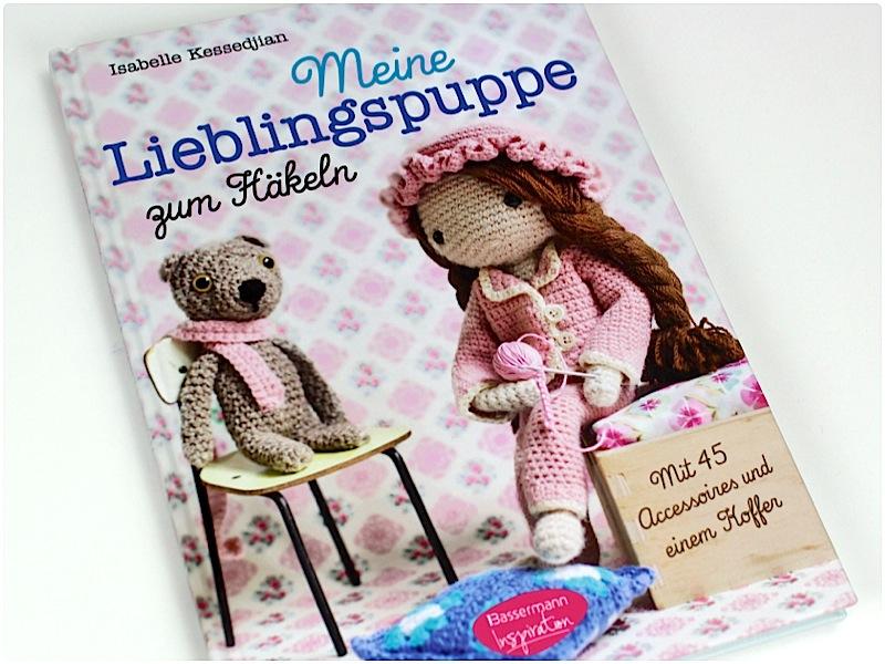 Meine Lieblingspuppe zum haekeln modage.de