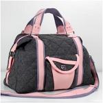 Die kleine Reisetasche Mary-Ann im Detail