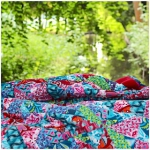 Mein Jelly Roll Quilt