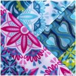 Jelly Rolls: Mein neues Quiltprojekt