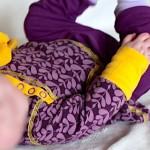 Große Schnittliebe: Romper und Lieblings-Kleid von mamasliebchen