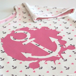 Shirt Bettybaby modage.de TB