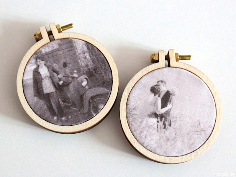 Vintage Poshys DIY snaply 1