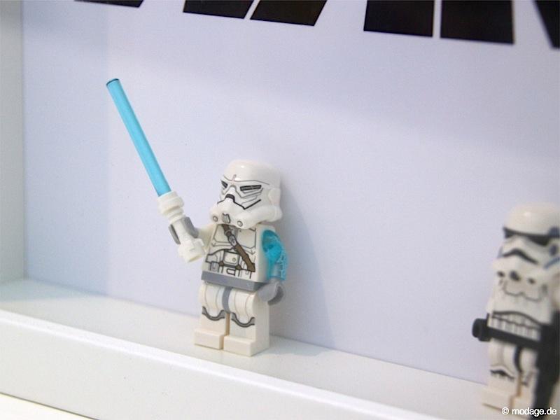 Star Wars Bilderrahmen modage.de 10 - Nähblog modage