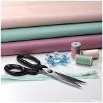 Sew Along: Clutch Emilia – Materialliste & Sponsoren
