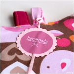 Freude schenken: Vom Baby-Knistertuch bis Plottermotiv