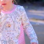 Lovely Herbstkombi: ByDela und Baggy-Pants